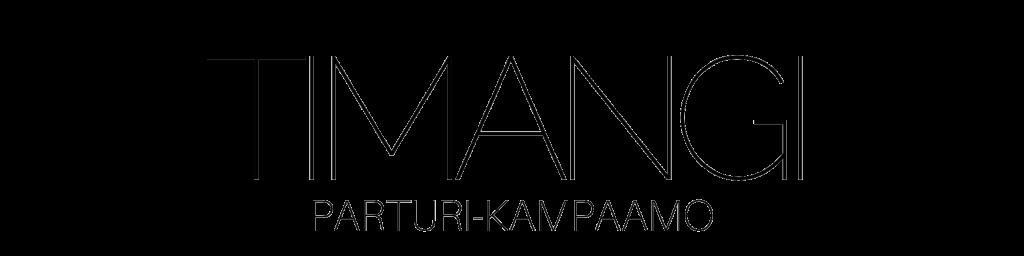 Logo - Timangi